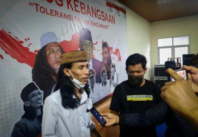 Dialog Kebangsaan, Intoleransi Masih Dalam Kondisi Terancam