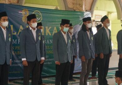 PC IPNU Karawang Resmi Dilantik